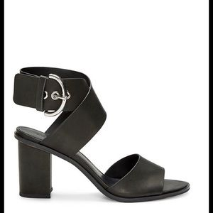 Rebecca Minkoff Black Heels